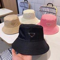 Designers Mens Womens Bucket Chapéu Chapéu Chapéus Envolvente Sun impedir Bonnet Beanie Boné Boné Snapbacks Pesca Ao Ar Livre Vestido Dos Gosqueiros Fedora Pano impermeável