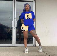2022 Frauen Trainingsanzüge Winter Mode Designer Womens Baumwolle Yoga Anzug Gymshark Same Sty Sportwear Fitness Sport 5 stücke BH Leggings Outfits Solid