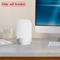 Bergstand für Google Nest Audio Bluetooth Lautsprecher Schlafzimmer Haushalter Zubehör Smart Voice Bracket Assis Z7U1 Computerlautsprecher