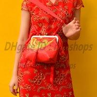 Shoulder bags Luxurys designers High Quality Fashion womens CrossBody Handbags wallets lady Clutch Phoenix embroidery Bag purse 2021 Totes Cross Body