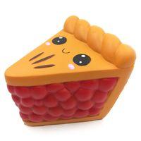 Squishy Celular Telefone Sprience Sanduíche Sanduíche Slow Slow Simule Soft Soft Scented Scented Kid Brinquedos Stress Relevo Descompressivo Presente Adulto Fidget Toy