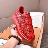 Italien Hohe Qualität Rote Bottoms Männer Womens Casual Schuhe für 2021 Mode Ace Marke Designer Sneaker Sommer Außerhalb Dropship Factory Online Shops mit Original Box