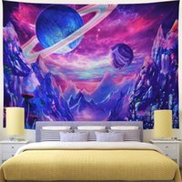 Newpsychedelic Tapestry, Tapisserie Wandbehang, Trippy Tapisserie für Schlafzimmer, Wohnzimmer, Wohnheim, Dekoration EWA5487