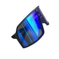 Nuova marca PhotoChromic Cycling Sunglasses 3 Lens UV400 Polarizzato MTB Biciclette per biciclette per biciclette