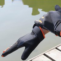 Cycling Gloves 1 Pair Bike Bicycle Full Finger Touchscreen Men Women MTB Breathable Summer Mittens YS-BUY