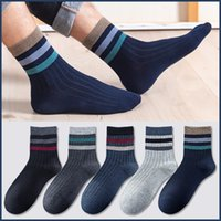 socks Spring and autumn business double pole warm cotton men's sos