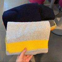 Высочайшее качество дизайнер зимняя мода кашемировой шарф неоднократный классический, ультра-длинный шал женственный мягкий теплоизоляционный шарфы