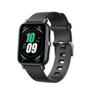 Bekintek قياس درجة حرارة الجسم Smartwatch IP68 Waterproof Bluetooth الذكية ووتش مع 16 وسائط رياضية 45 أيام طويل الاستعداد للنساء