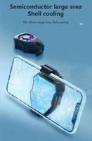 Alta Qualidade L01 Semiconductor Telefone Celular Radiador Fan Cooler Universal Jogo Titular Celular Radiadores