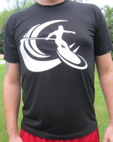 Stand up paddle board SUP T Shirt Surf Ocean wear Tee