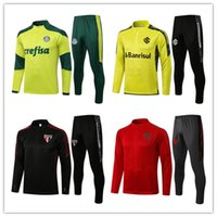 21 22 Palmeiras Flamenco Homens Sobrevetimento Del Chandal 2021 222 Brasil Internacional São Paulo Football Training Suit