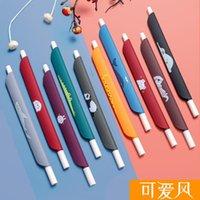 Colori Penne Gel Kawaii Pen Cute Cancelleria Coreano Colore