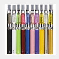 Ego CE4 atomizer Electronic cigarette e cig starter kit 650mah 900mah 1100mah EGO-T battery blister case Clearomizer E-cigarette Kits