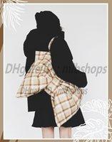 حقائب الكتف المصممين الفضلات عالية الجودة أزياء المرأة حقيبة crossbody محافظ سيدة مخلب كبير القوس عقدة حقيبة محفظة 2021 حقائب اليد