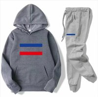 NEW set sweatsuit Designer Tracksuit Women Men hoodies+pants Mens Clothing Sweatshirt Pullover Casual Tennis Sporting suits Sweat Suits