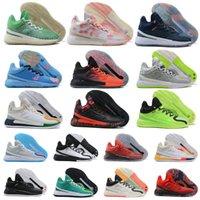Light Rose D Derrick Rose 11 11S Basketball Chaussures XI MVP 11e Jour de mort Jaune Noël Vert Hommes Sports Sports Sports Sports Sports Taille US7-12