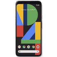 Original Google Pixel 4 refurbished unlocked Mobile phones Octa Core 64GB 128GB Android 10 5.7inch