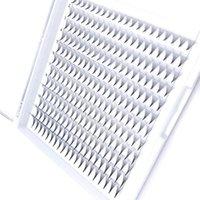 5D 6D Punta a punta preda Faux Mink Mink coreano PBT Fibra Fans Lash Ventilatori di calore Fan in DD False Eyelashes