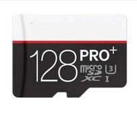 DHL Dostawa 16G / 32 GB / 64 GB / 128 GB / 256 GB wysokiej jakości rzeczywistej pojemności PRO + Micro SD Class10 / Tablet PC TF Card / Smartphone Memory Card 90mb / s