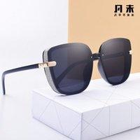 Para oro size57 vintage marcos gafas moda metal madera real 55 de madera 7550178 gafas de sol hombres oval 18k o al por mayor nanct