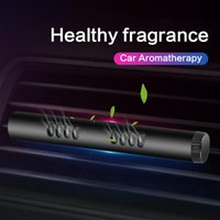 Auto Car Air Outlet Interior Supplies Lasting Light Fragrance Decoration Freshener Accessories Decorations
