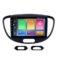 Universal Car Dvd Player Stereo Wifi Gps Navigation Radio Android for Old Hyundai I20 2010-2013 9 Inch with 1080P Video Bluetooth Wifi Support Carplay Digital TV