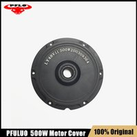 Housse de moteur d'alliage d'aluminium d'aluminium d'origine pour Pfilluo x 11 Smart Scooter Scooter Scooter Hoverboard Cover Cover Remplacement