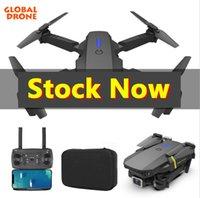 GD89-1 글로벌 드론 4K 카메라 지능형 UAV 미니 차량 WiFi FPV Foldable Professional RC 헬리콥터 Selfie Drones 장난감 배터리