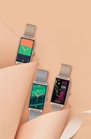 New Fashion ladies smart watch Multiple theme downloads Urban celebrities, elegant on the wrist Also suitable for daily attendance activities