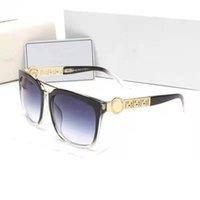 Erkekler Yaz Güneş Gözlüğü Bayanlar UV400 Moda Kadın Bisiklet Gözlük Klasik Açık Spor Gözlük 2097 Kız Plaj Güneş Cam