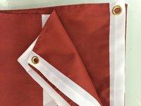 Grunge-Stil New-Mexico-Staat Retro-Stil-Flaggen Amerika-Bundesstaat Nation Offizielle Flaggen mit Tüllen 100d Polyester Benutzerdefinierte Flaggen DHD6546