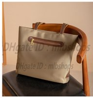 Shoulder bags Luxurys designers High Quality Fashion womens CrossBody Handbags wallets ladies Clutch nylon shopping Bag purse 2021 Totes Cross Body
