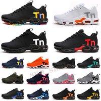 Mercurial Plus Tn KPU 2021 أحدث الرجال zapatillas tn مصمم أحذية رياضية chaussures أوم الرجال كرة السلة أحذية رجالي mercurial tn الاحذية EUR40-46