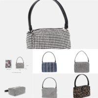 LDZ8Z Dener Moda Bayanlar 2020 Lüks Yeni Çanta Çanta Deri Çanta Çanta Tek Omuz PU Erkek Taşınabilir Çapraz Çanta Büyük