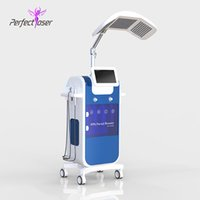 Hydro Peel Microdermabrasion Facial Machine with Ultrasonic Skin Scrubber for Deep Cleaning Blackhead Removal Hydrafacial Equipment