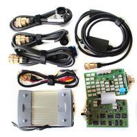 Für MB Star C3 Full Set Auto Diagnostic Tool Cars Trucks Multiplexer 06/2021 Xentry DAS WIS EPC HDD-Software @ 9 Werkzeuge