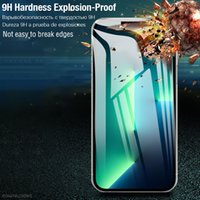Cell Phone Screen Protectors3Pcs For Iphone 13 Pro Max 12 Mini 11 Xs Screen Protector Accessories On Iphone Se 2020 Xr X 8