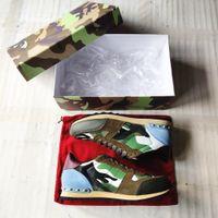 [mit Box] Mode Originale Wanderschuhe Outdoor Classic Casual Sneakers Marke Designer Mens Womens Business Sandalen Stiefel
