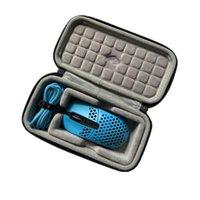 Tragetasche für XTRFY M42 RGB Gaming verdrahtete Maus Schutz Hard Shell Bag K4 Mechanische Tastatur Duffel Taschen