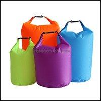 Outdoor Sports & Outdoorsoutdoor Bags 10L 20L Waterproof Dry Bag Pack Sack Swimming Rafting Kayaking River Trekking Floating Sailing Canoing
