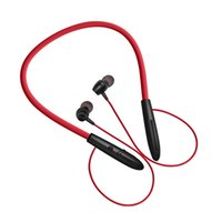 x57 Collar Headphones Stereo Noise Reduction Wired Earplugs Bluetooth Earphones Anti-magnetic attraction and anti-winding
