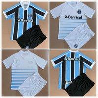 Homens e crianças Gremio Paulista Jerseys 2021 20212 Johnath Miller Luan Marlonemen Camisa