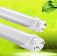 20W / 96LED 120 cm 4 piedi T8 LED Tube Light 1.2m Alta luminosità 2835 SMD AC85-265V Lampadina LED Bianco / Bianco Bianco / Bianco caldo / Caldo