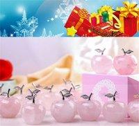 لوازم الحدائق روز الطبيعية الكوارتز الوردي أبل الديكور غرفة الدراسة ديكور غرفة HWD6160