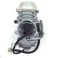 Carb Karbüratör Carby 40mm PD40J Polaris 500 4x4 1997 1998-2009 Motosiklet Yakıt Sistemi Uyar