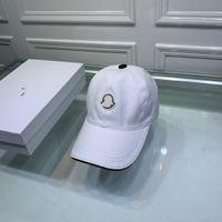Donald Trump Hats Designer Hat Men's Luxury Men Caps Gorra de béisbol Beanie con letras Marca Logo Negro