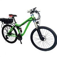전기 자전거 kalosse 소프트 - 테일 프레임 27.5inch M310 24 속도 산악 자전거 48V 1000w