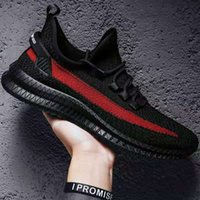 Mens Shoes Summer Breathable Casual Sneakers Lightweight Deodorant Mesh Surface Shoes Korean Style Trendy Versatile Youth Running Shoes Men