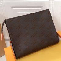 Taschen Tasche Womenn WC-Beutel Kosmetikkoffer Männer Handtasche Geldbörse Mode Kupplung Taschen