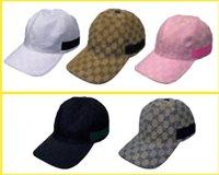 Balde chapéu chapéu chapéu chapéus chapéus Bonés de beisebol Sun Beach Bola de golfe para homens Mulheres Beanie Estilo de Verão Casais Casquette Ajuste Patchwork